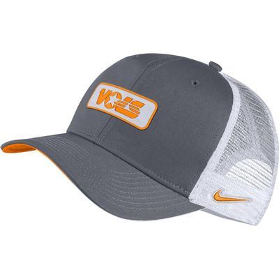 Tennessee Nike Vault C99 Volstar Logo Trucker Hat