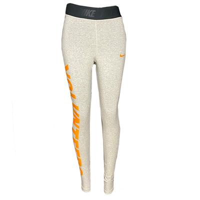 Tennessee Nike Women's Tight High Waisted Legging