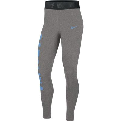 UNC Nike Women's Tight High Waisted Legging