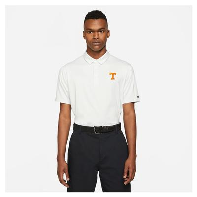 Tennessee Nike Golf Men's Player Control Stripe Polo