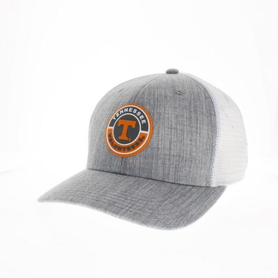 Tennessee Legacy PVC Road Patch Trucker Hat