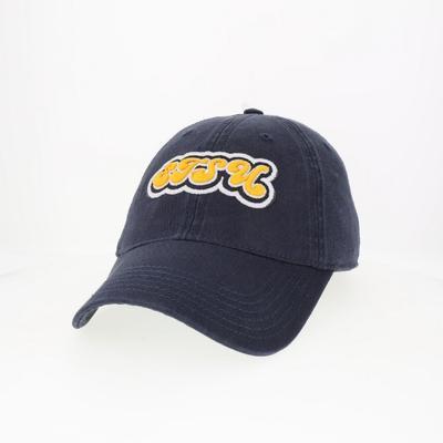 ETSU Legacy YOUTH Groovy Font Adjustable Hat