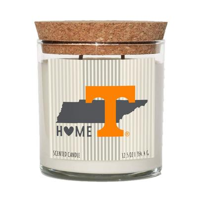 Tennessee 12.5 oz Cork Top Candle