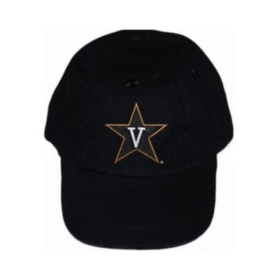 Vanderbilt Infant/Toddler Cap