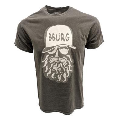Blacksburg Beardy Lifestyle T-Shirt