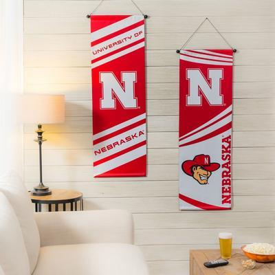 Nebraska Dowel Banner