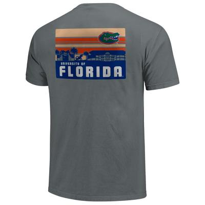 Florida Comfort Colors Campus Skyline Tee