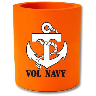 Vol Navy Floating Can Hugger