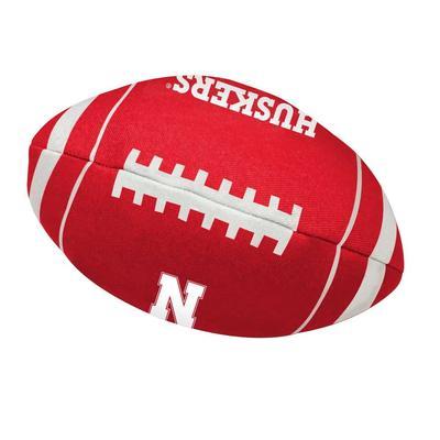 Nebraska Football Tug Toy