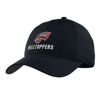 Western Kentucky Nike Men's L91 Dri-FIT Adjustable Hat