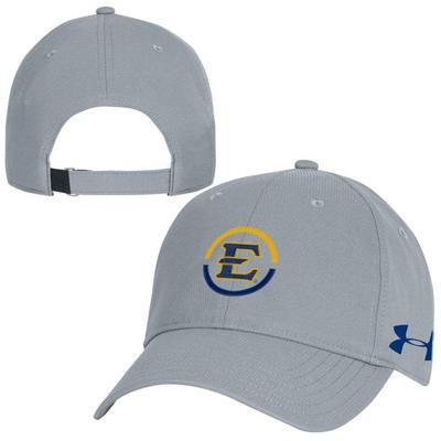 ETSU Under Armour Men's Baseline Adjustable Hat