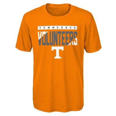 Tennessee Gen2 YOUTH Ground Control Tee