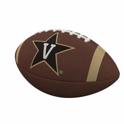 Vanderbilt Composite Football