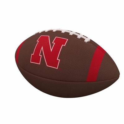 Nebraska Composite Football