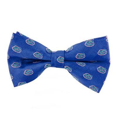 Florida Repeat Logo Bow Tie