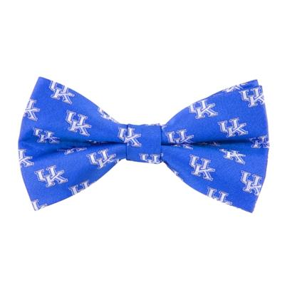 Kentucky Repeat Logo Bow Tie