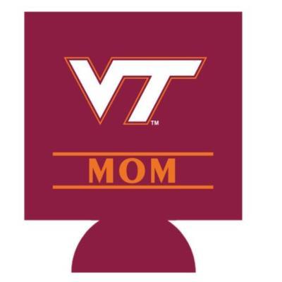 Virginia Tech Mom Can Hugger