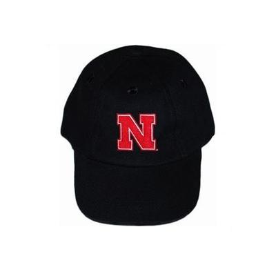 Nebraska Infant/Toddler Cap