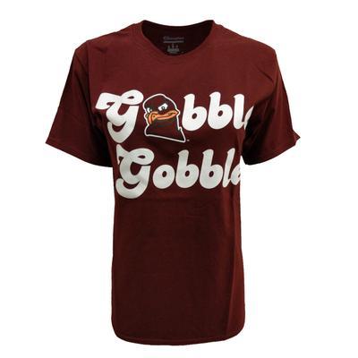 Virginia Tech Champion Gobble Gobble T-Shirt