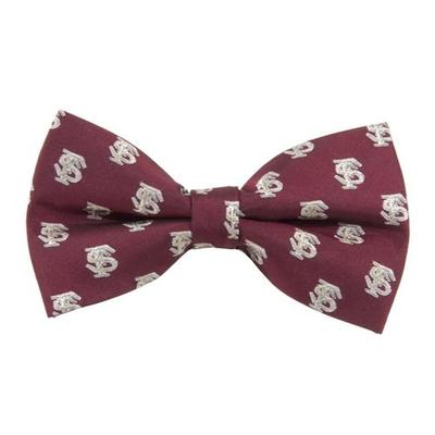Florida State Men's Repeat Logo Bowtie
