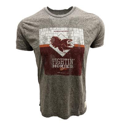 Virginia Tech Fighting Hokies Lager T-Shirt