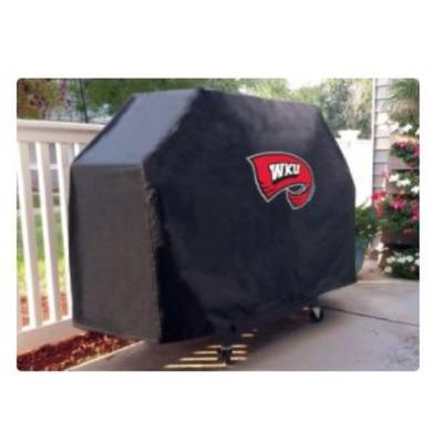 Western Kentucky 60 inch Vinyl Grill Cover