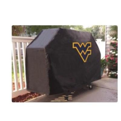 West Virginia 60 inch Vinyl Grill Cover