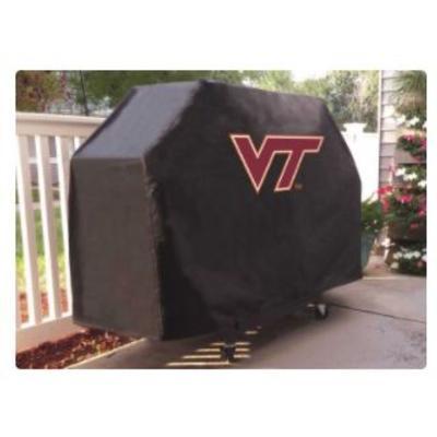 Virginia Tech 60 inch Vinyl Grill Cover