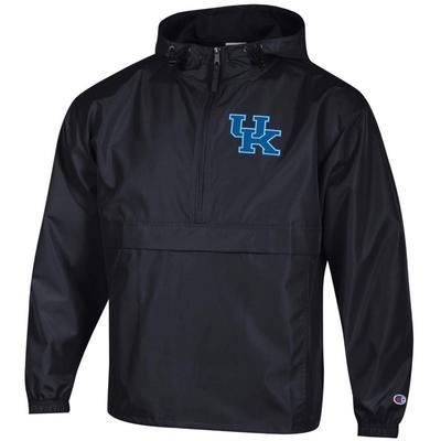 Kentucky Champion Unisex Pack And Go Jacket