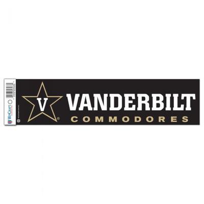 Vanderbilt 3 x 12
