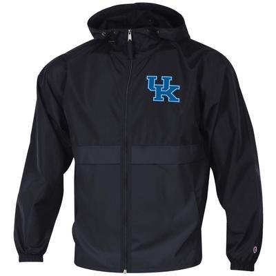 Kentucky Champion Full Zip Lightweight Jacket