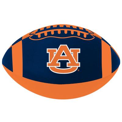 Auburn Soft Touch 4 inch Football
