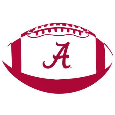 Alabama Soft Touch 4 inch Football