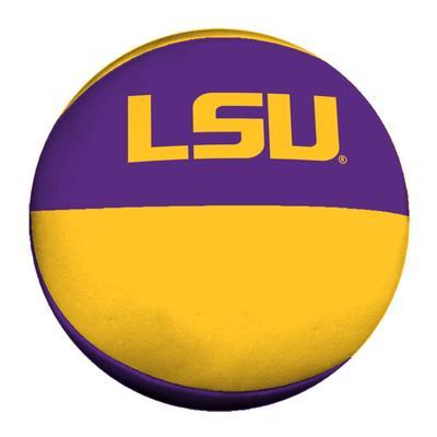 LSU Soft Touch 4 inch Basketball