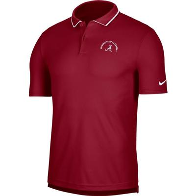 Alabama Nike Men's Collegiate Polo