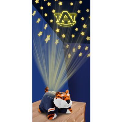Auburn Dream Lites Plush Mascot Nightlight