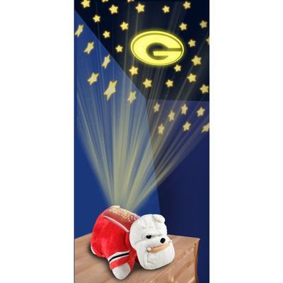Georgia Dream Lites Plush Mascot Nightlight