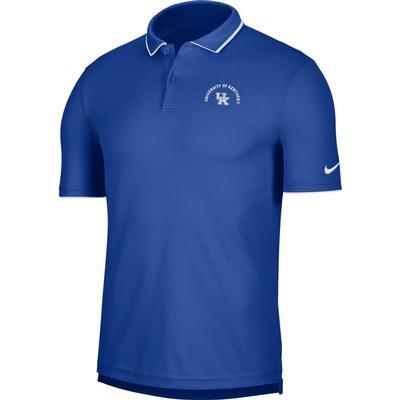 Kentucky Nike Men's Collegiate Polo