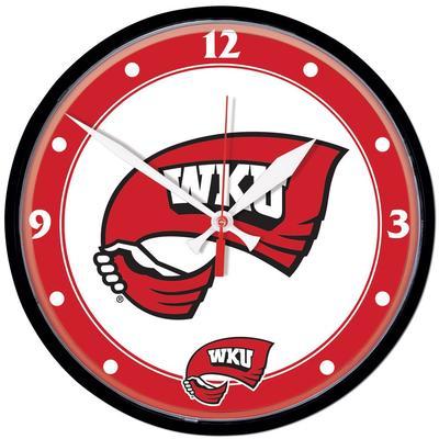 Western Kentucky 13