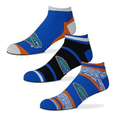 Florida Cash 3 Pack Sock