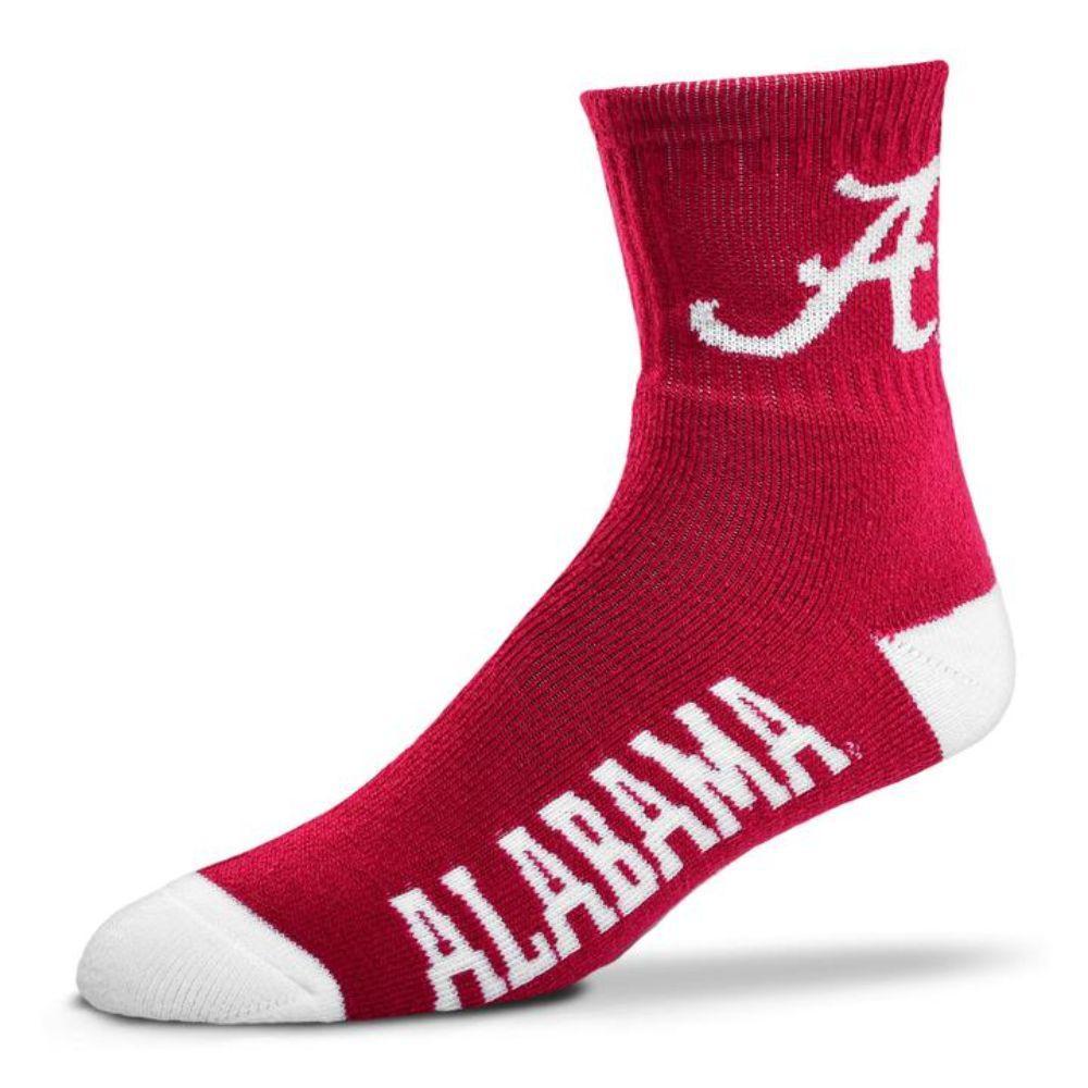 Alabama Crew Sock