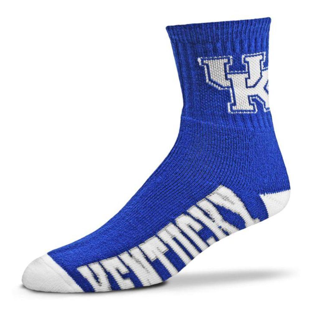 Kentucky Crew Sock