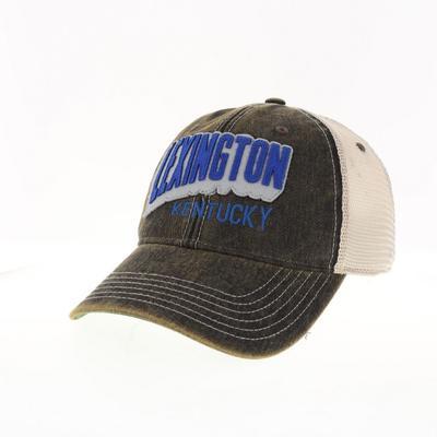 Kentucky Legacy Wheaties Trucker Hat