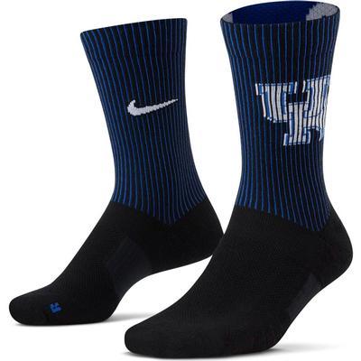 Kentucky Nike College Multiplier 2 pack Crew Socks