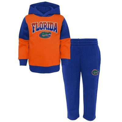Florida Gen2 Infant Sideline Fleece Hood and Pant Set