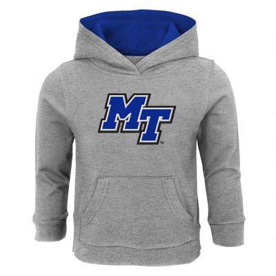 MTSU Gen2 Kids Fleece Applique Hoodie
