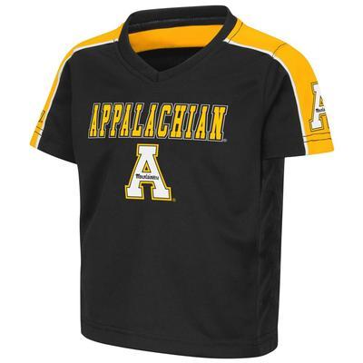 Appalachian State Colosseum Toddler Broller Football Jersey