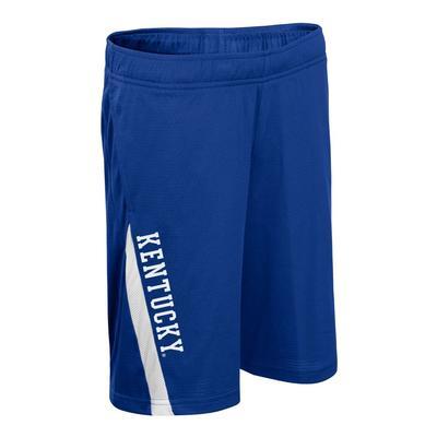 Kentucky Nike YOUTH Training Shorts
