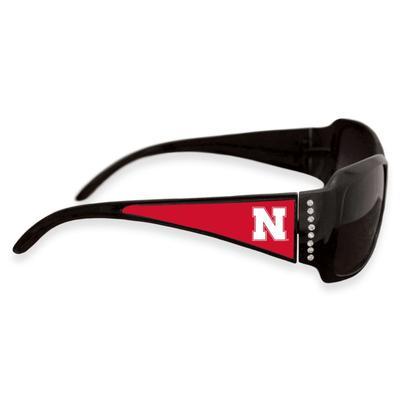 Nebraska Women's Fashion Brunch Sunglasses