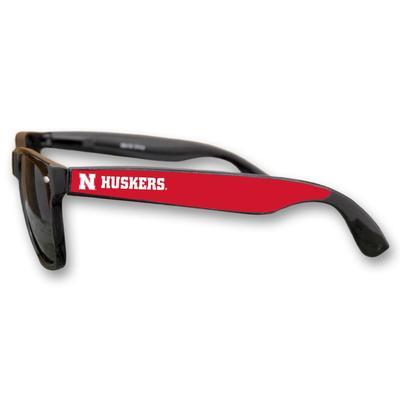 Nebraska Retro Sunglasses